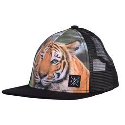 L&P L&P - Tiger Cap, Black