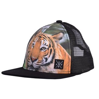 L&P L&P - Tiger Cap, Black