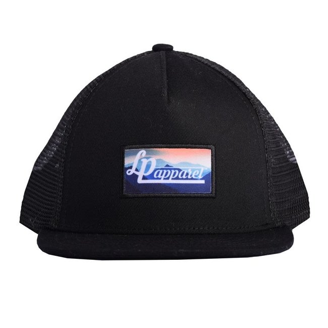 L&P L&P - Tampa Cap, Black