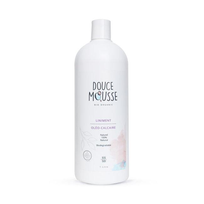 Douce mousse Douce Mousse - Oleo-Calcareous Liniment, 1L