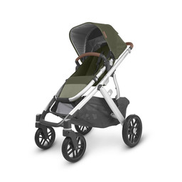 UPPAbaby UPPAbaby Vista V2 - Stroller, Hazel