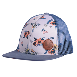 L&P L&P - Madison Cap, Purple Blue