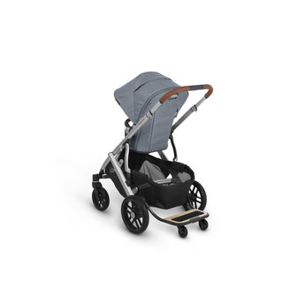 UPPAbaby UPPAbaby Vista V2 - Poussette, Gregory