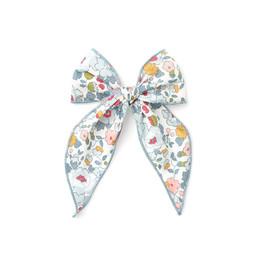 Wunderkin Wunderkin - Midi Fable Bow Clip, Caroline