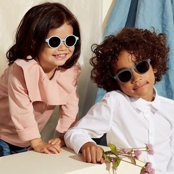 Izipizi Izipizi - Baby & Kids Sunglasses, Fresh Blue
