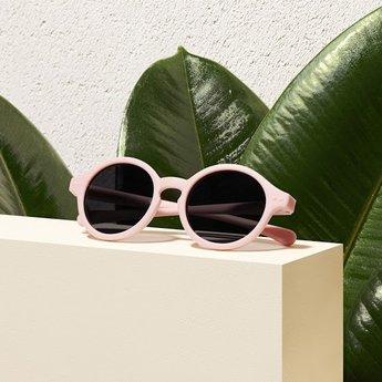 Izipizi Izipizi - Baby & Kids Sunglasses, Pastel Pink