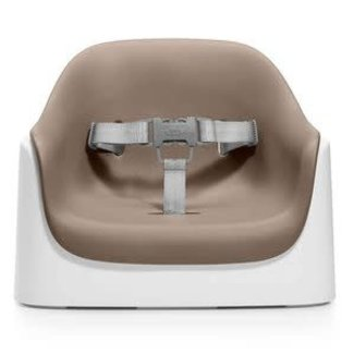 OXO OXO - Nest Booster Seat, Taupe