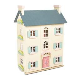 Le Toy Van Le Toy Van - Cherry Tree Wooden Doll House