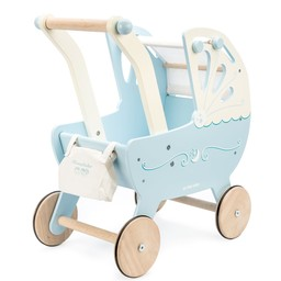 Le Toy Van Le Toy Van - Landau pour Poupée Clair de Lune