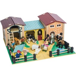 Le Toy Van Le Toy Van - La Grande Ferme