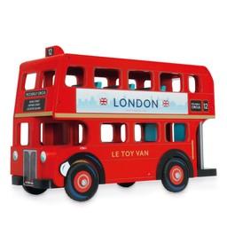 Le Toy Van Le Toy Van - Autobus Londonien