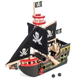 Le Toy Van Le Toy Van - Barbarossa Pirate Ship