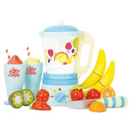 Le Toy Van Le Toy Van - Blender and Wooden Fruit Set