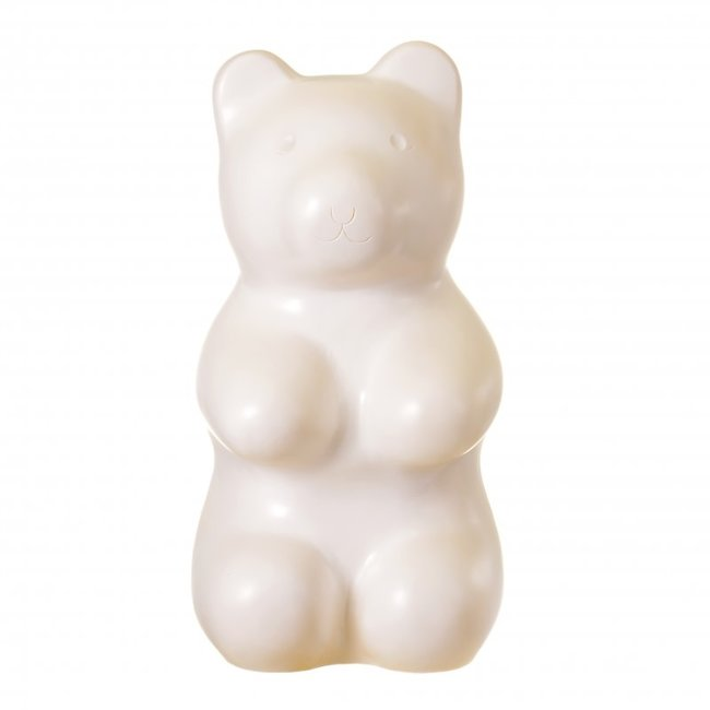 Egmont Toys Egmont Toys - Lamp Big Jelly Bear White