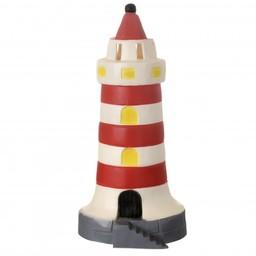 Egmont Toys Egmont Toys - Lamp Lighthouse Red