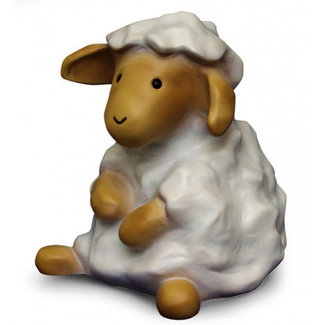 Egmont Toys Egmont Toys - Lamp Dolly Sheep