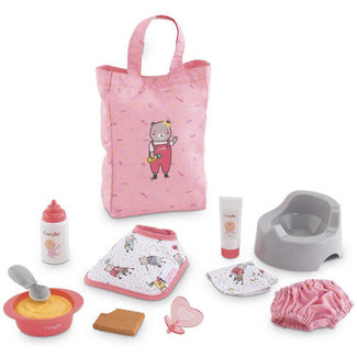 Corolle Corolle - Large Accessories Set