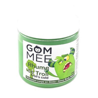 Gom.mee GOM.MEE - Slime Body Wash, Troll's Cold