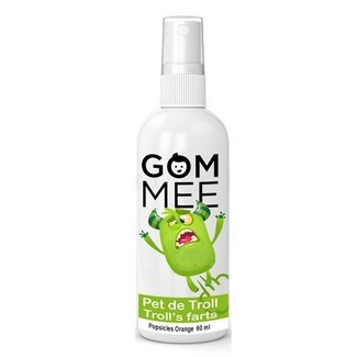 Gom.mee GOM.MEE - Home Fragrance, Troll's Farts