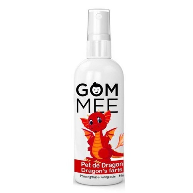 Gom.mee GOM.MEE - Home Fragrance, Dragon's Farts