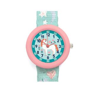 Djeco Djeco - Complete Watch, Horse