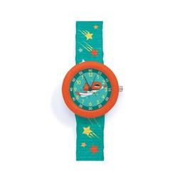 Djeco Djeco - Complete Watch, Superhero