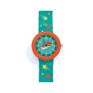 Djeco Djeco - Complete Watch, Superhero
