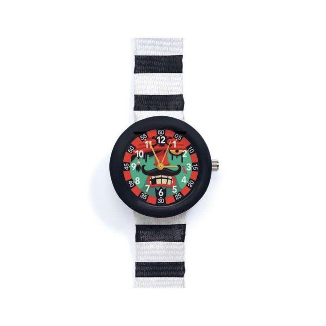 Djeco Djeco - Complete Watch, Pirate