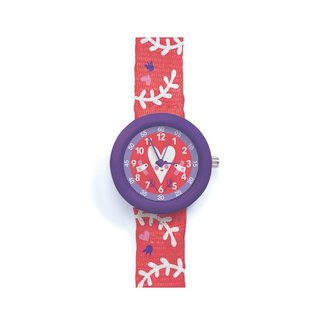 Djeco Djeco - Complete Watch, Heart
