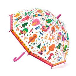 Djeco Djeco - Parapluie, Forêt
