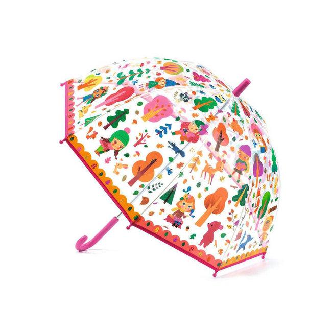 Djeco Djeco - Umbrella, Forest
