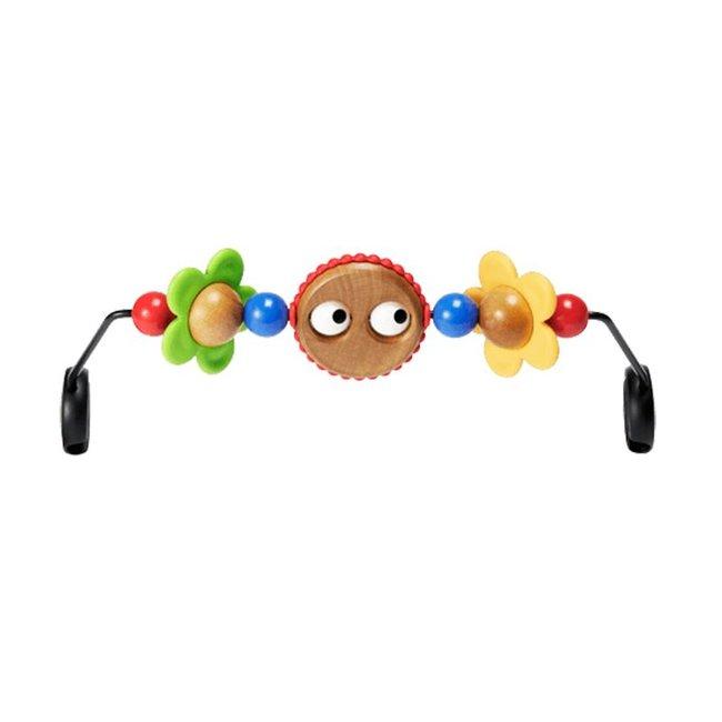 BabyBjörn BabyBjörn - Wooden Toy for Babysitter Balance