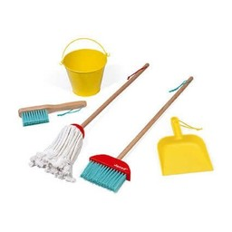Janod Janod - Cleaning Set