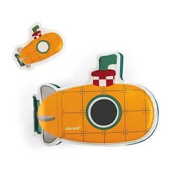 Janod Janod - My Submarine Bath Book