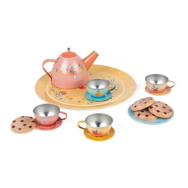 Janod Janod - Tea Set