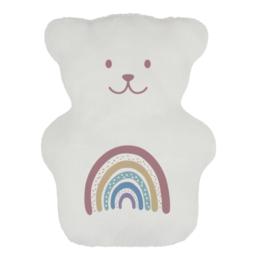 Béké-Bobo Béké Bobo - Therapeutic Teddy Bear, Rainbow
