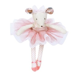 Moulin Roty Moulin Roty - Ballerina Mouse Doll