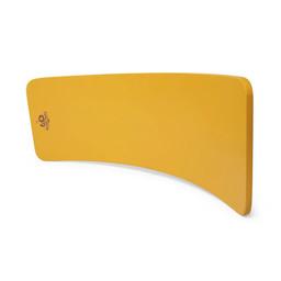 Kinderfeets Kinderfeets - Kinderboard Balance Board, Mustard