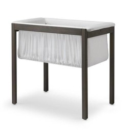 Stokke DEMO SALE - Stokke Home - Moïse/Bassinet, Gris Foncé/Hazy Grey