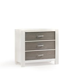 Natart Juvenile Natart Rustico Moderno - 3 Drawer Dresser