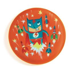 Djeco Djeco - Flying Disc, Hero