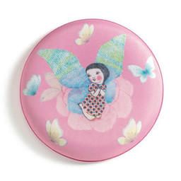 Djeco Djeco - Flying Disc, Girl