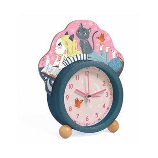 Djeco Djeco - Alarm Clock, Little Cat