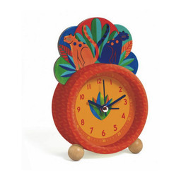 Djeco Djeco - Alarm Clock, Felines