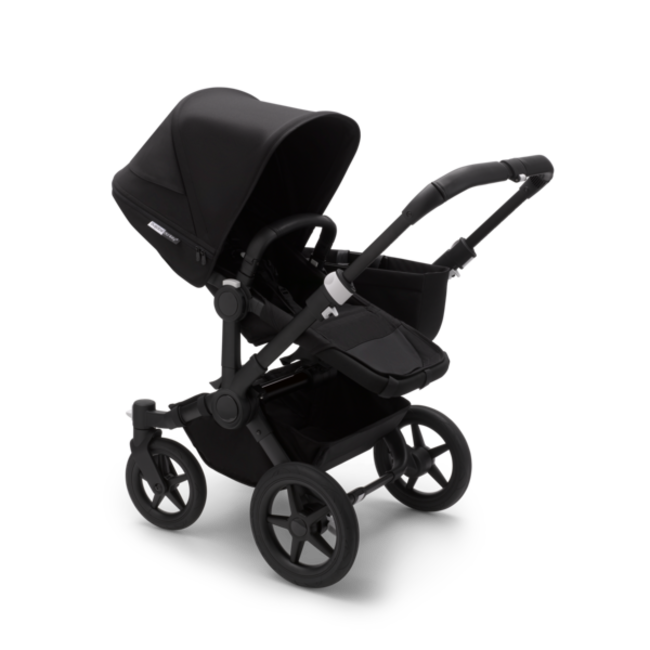 Bugaboo Bugaboo Donkey3 - Mono Complete Stroller