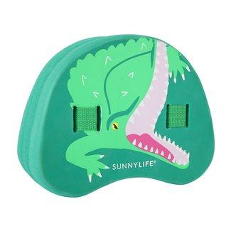 Sunny Life SunnyLife - Back Float, Crocodile