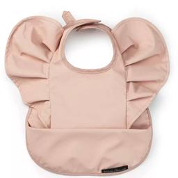 Elodie Details Elodie Details - Baby Bib, Powder Pink