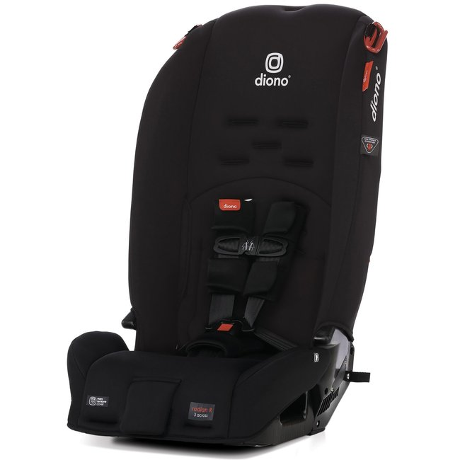 Diono Diono - 3 R Radian Latch Hybrid Car Seat