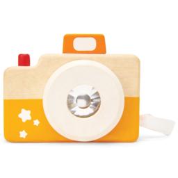 Le Toy Van Le Toy Van - Wooden Camera