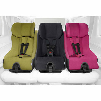 Clek Clek FLLO - Crypton+ Fabric Car Seat, Shadow
